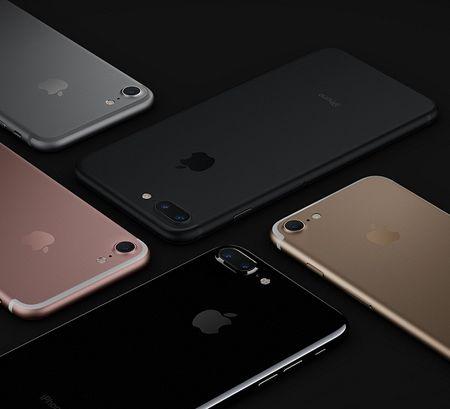 iPhone 7 chinh thuc ra mat: khong bat ngo nhung day phan khich - Anh 1