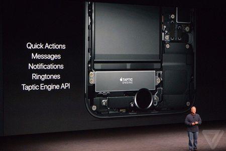 iPhone 7 chinh thuc ra mat: khong bat ngo nhung day phan khich - Anh 3