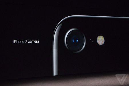 iPhone 7 chinh thuc ra mat: khong bat ngo nhung day phan khich - Anh 4