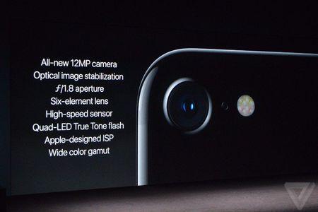 iPhone 7 chinh thuc ra mat: khong bat ngo nhung day phan khich - Anh 5