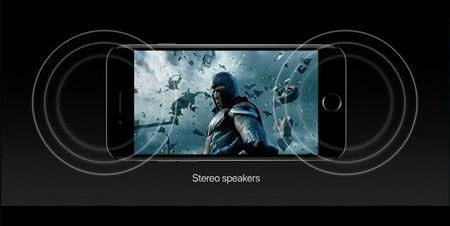 iPhone 7 chinh thuc ra mat: khong bat ngo nhung day phan khich - Anh 7