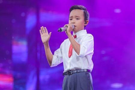 "Ho Van Cuong- ""sao nhi"" biet giu minh - Anh 1"