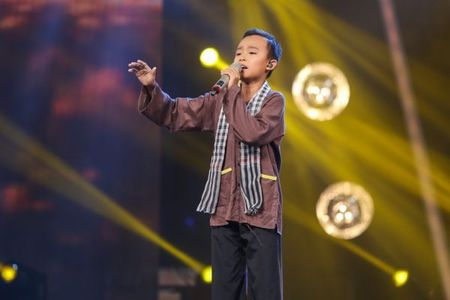 "Ho Van Cuong- ""sao nhi"" biet giu minh - Anh 3"