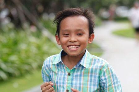 "Ho Van Cuong- ""sao nhi"" biet giu minh - Anh 5"