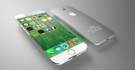 Nhan dien doi thu cua iPhone 7 - Anh 1