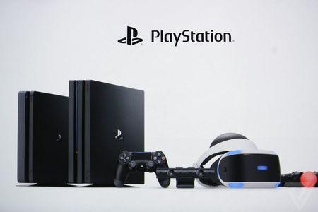Sony ra mat PS4 Pro do phan giai 4K - Anh 2