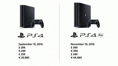 Sony ra mat PS4 Pro do phan giai 4K - Anh 8