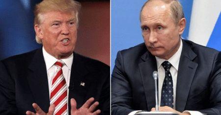 Ong Trump: Tong thong Putin da 'dieu hanh nuoc Nga rat tuyet!' - Anh 1
