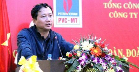 De nghi Ban Bi thu khai tru Dang voi ong Trinh Xuan Thanh - Anh 1