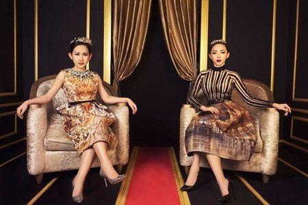 Toc Tien, Tram Nguyen hoa than thanh nu hoang sac dep day quyen luc - Anh 4