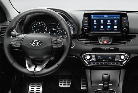 "Ra mat ""xe dai chung"" Hyundai i30 2017 the he moi - Anh 10"