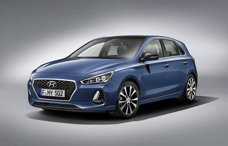 "Ra mat ""xe dai chung"" Hyundai i30 2017 the he moi - Anh 1"