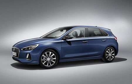 "Ra mat ""xe dai chung"" Hyundai i30 2017 the he moi - Anh 3"