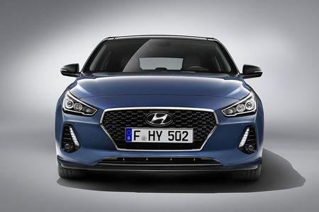 "Ra mat ""xe dai chung"" Hyundai i30 2017 the he moi - Anh 4"