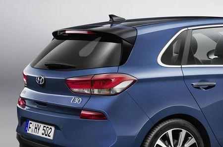 "Ra mat ""xe dai chung"" Hyundai i30 2017 the he moi - Anh 5"