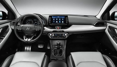 "Ra mat ""xe dai chung"" Hyundai i30 2017 the he moi - Anh 6"