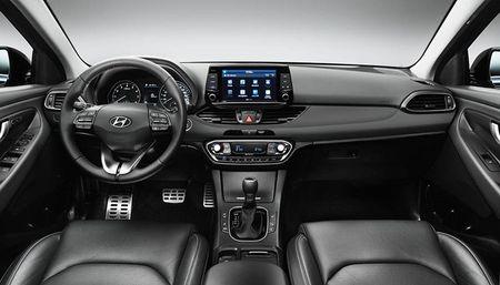 "Ra mat ""xe dai chung"" Hyundai i30 2017 the he moi - Anh 7"