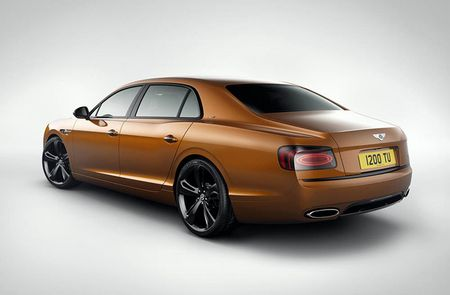 Trinh lang Bentley Flying Spur W12 S sieu toc do dat 325km/h - Anh 4