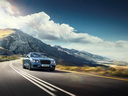 Trinh lang Bentley Flying Spur W12 S sieu toc do dat 325km/h - Anh 8
