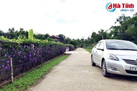 Cam Xuyen hien thuc hoa NQ cua Dang bang nhung khau dot pha - Anh 1