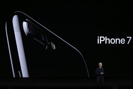 Anh, video thuc te iPhone 7 va iPhone 7 Plus - Anh 12