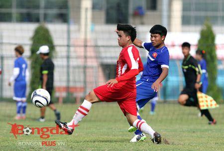 Gia ve xem U19 Viet Nam tai giai U19 Dong Nam A 2016 bao nhieu? - Anh 1