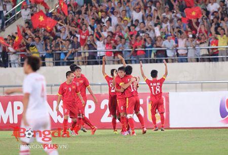 Gia ve xem U19 Viet Nam tai giai U19 Dong Nam A 2016 bao nhieu? - Anh 2