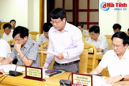 Bo truong Tran Hong Ha: Phai giam sat xa thai cua Formosa 24/24h trong qua trinh khac phuc vi pham - Anh 2