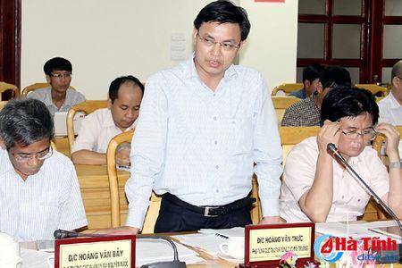 Bo truong Tran Hong Ha: Phai giam sat xa thai cua Formosa 24/24h trong qua trinh khac phuc vi pham - Anh 3
