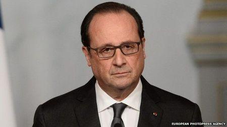 Vi sao 90% cu tri Phap khong muon Hollande tai tranh cu? - Anh 1