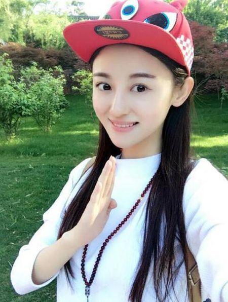 My nhan Hoa ngu chet o tuoi doi muoi vi ung thu hach - Anh 1