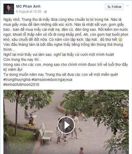 Sao Viet hoai niem Trung thu xua - Anh 3