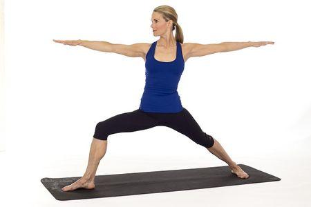 Hieu qua giam dau tu cac bai tap Yoga - Anh 3