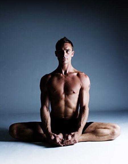 Hieu qua giam dau tu cac bai tap Yoga - Anh 4