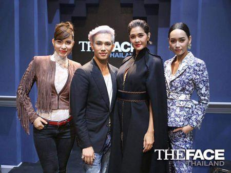 The Face Thailand mua 3 chinh thuc cong bo bo ba huan luyen vien 'toan chi Dai' - Anh 1