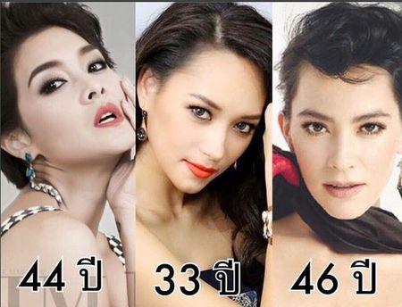 The Face Thailand mua 3 chinh thuc cong bo bo ba huan luyen vien 'toan chi Dai' - Anh 2