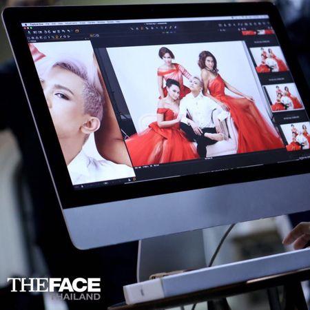 The Face Thailand mua 3 chinh thuc cong bo bo ba huan luyen vien 'toan chi Dai' - Anh 3