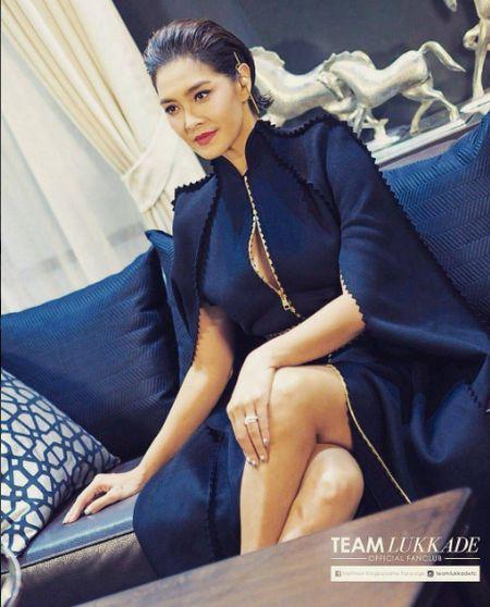 The Face Thailand mua 3 chinh thuc cong bo bo ba huan luyen vien 'toan chi Dai' - Anh 4