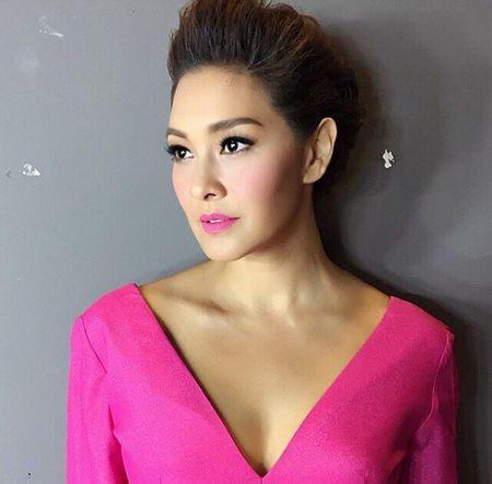 The Face Thailand mua 3 chinh thuc cong bo bo ba huan luyen vien 'toan chi Dai' - Anh 5