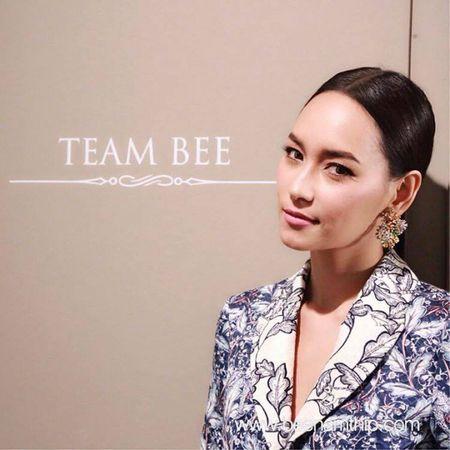 The Face Thailand mua 3 chinh thuc cong bo bo ba huan luyen vien 'toan chi Dai' - Anh 7