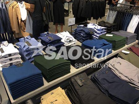 Zara ve Viet Nam voi gia sieu chieu long cac tin do thoi trang! - Anh 1