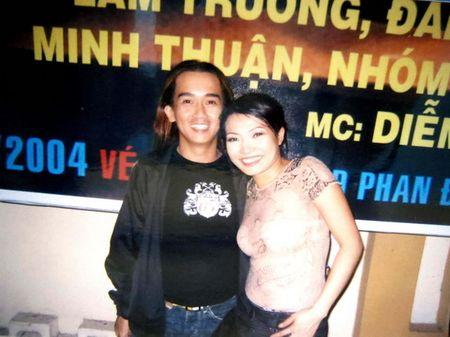 Tu cau chuyen Minh Thuan, ai cung can co mot nguoi ban nhu Phuong Thanh! - Anh 1
