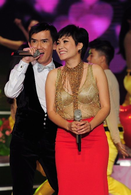 Tu cau chuyen Minh Thuan, ai cung can co mot nguoi ban nhu Phuong Thanh! - Anh 5