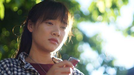 Sau VTV Awards, Nha Phuong am tham nhan giai thuong lon tai Han! - Anh 11