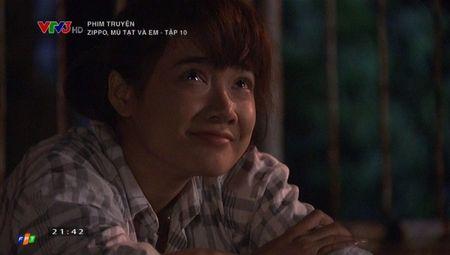 Sau VTV Awards, Nha Phuong am tham nhan giai thuong lon tai Han! - Anh 13