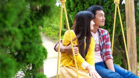 Sau VTV Awards, Nha Phuong am tham nhan giai thuong lon tai Han! - Anh 7