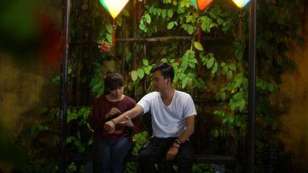 Sau VTV Awards, Nha Phuong am tham nhan giai thuong lon tai Han! - Anh 9
