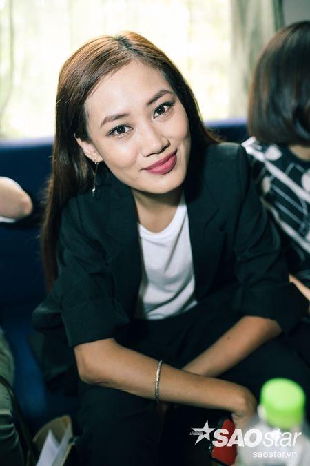 Tien Dat 'dap tra' Hari Won: 'Anh di xa lam roi' trong hop bao ra mat MV - Anh 10
