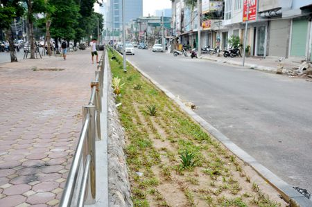 Ha Noi: Thoat canh muong thoi, bat dong san tang vot - Anh 1