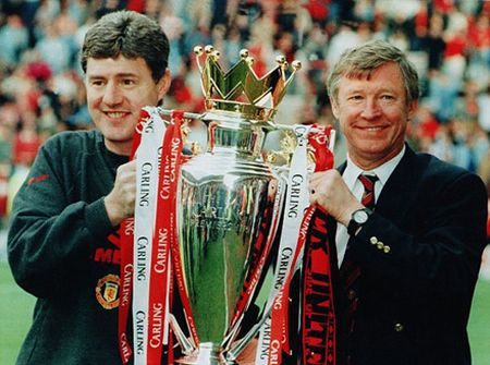 John Terry va nhung ki uc ve Sir Alex Ferguson - Anh 4